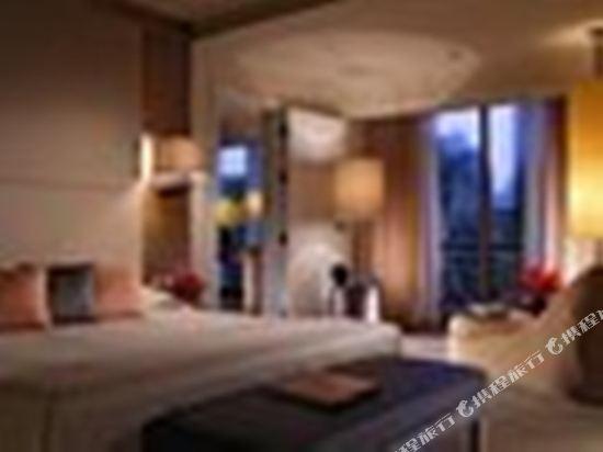 曼谷瑞士奈樂特公園酒店(Swissotel Nai Lert Park Bangkok)城景經典房