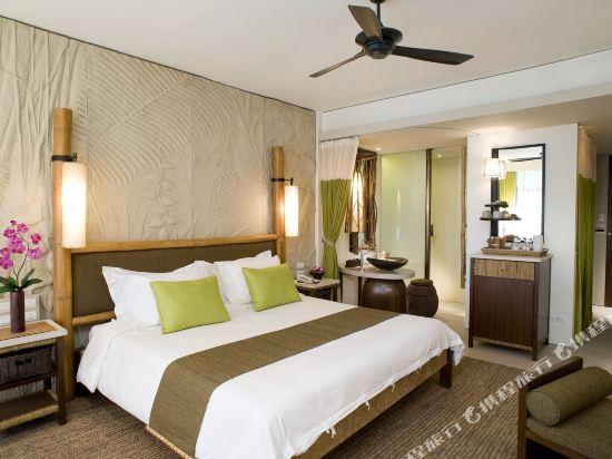 盛泰瀾幻影海灘度假村(Centara Grand Mirage Beach Resort Pattaya)豪華房