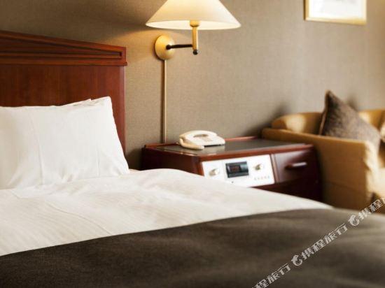 札幌格蘭大酒店(Sapporo Grand Hotel)單人房(主樓)