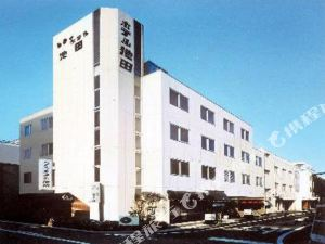 池田市酒店(City Hotel Ikeda)
