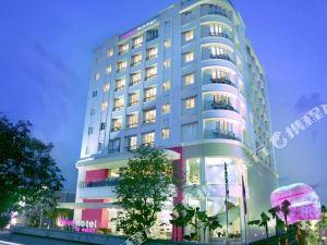 雅加達達普瑞英達飛舞酒店(Favehotel Puri Indah Jakarta)