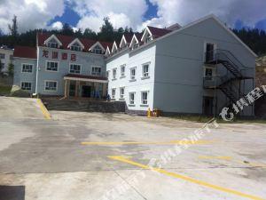 喀納斯龍湖酒店