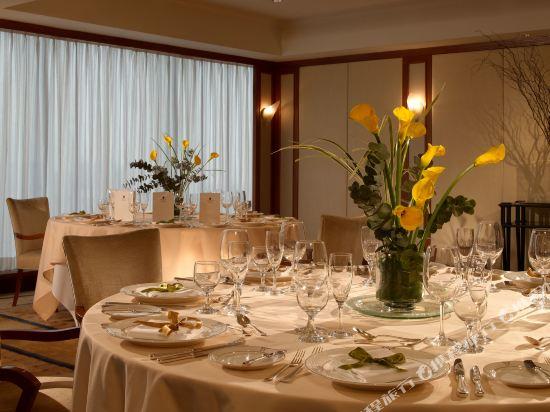 香港港島太平洋酒店(Island Pacific Hotel)餐廳