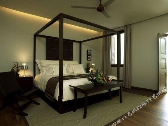 新加坡聖淘沙安曼納聖殿度假酒店(Amara Sanctuary Resort Sentosa)豪華套房