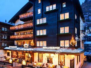 策馬特1896年瓦利賽霍夫酒店(Hotel Walliserhof Zermatt 1896)