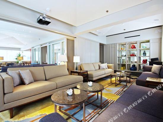 香港粵海酒店(GDH Hotel)其他