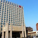 金寨鴻福花園粵海酒店