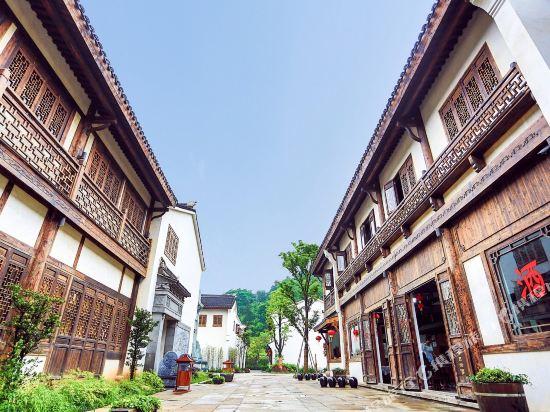 溧陽天目湖南山竹海客棧(御水温泉精品酒店)(Nanshan Zhuhai Inn)周邊圖片