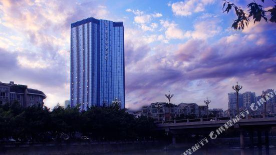 センチュリー銀泰ホテル