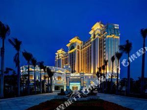 廈門羅約海濱温泉酒店