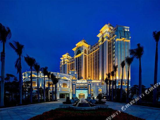 Royal Seaside Hotel and Hot Springs Xiamen