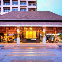 曼谷廊曼機場米達酒店酒店預訂