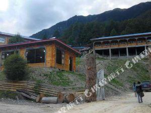 波密多吉藏式木屋家庭旅館