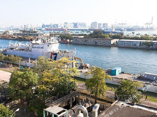城市商旅(高雄真愛館)(City Suites - Kaohsiung Chenai)眺望遠景
