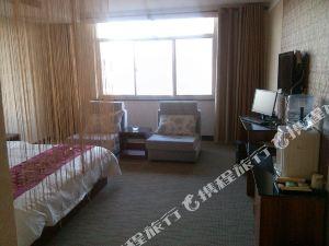合陽虹泰商務酒店