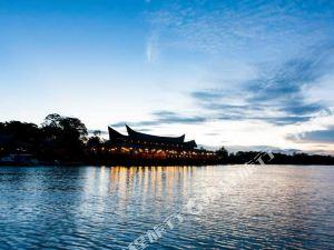 斗湖西巴丹島紅樹林度假酒店(Sipadan Mangroves Resort Tawau)