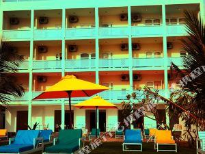 尼甘布J酒店(Hotel J Negombo)