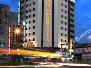 台中中欣商務飯店(原達欣商務飯店)(Plaza Hotel)
