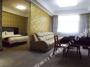 滑縣富森國際酒店