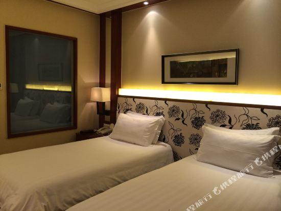 上海遠洋賓館(Ocean Hotel Shanghai)尊享房