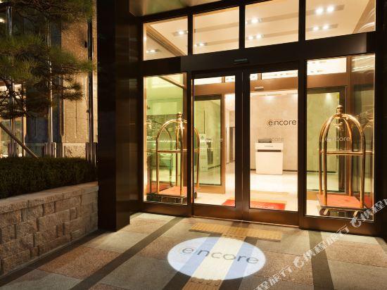 首爾東大門華美達安可酒店(Ramada Encore by Wyndham Seoul Dongdaemun)公共區域