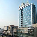 姜堰市黃河大酒店