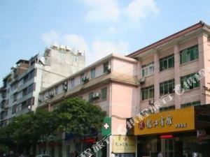 龍江賓館(河池火車站店)
