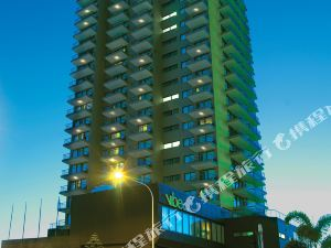 黃金海岸艾博酒店(Vibe Hotel Gold Coast)