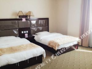 臨滄怡景商務酒店
