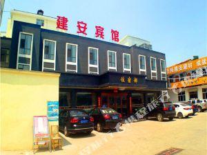 陽城建安賓館