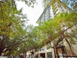 斯維登精品公寓(西安鐘樓火車站)