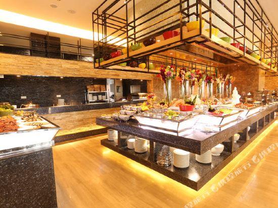 佛山南海華美達酒店(Nanhai Ramada Hotel)餐廳