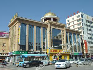 如家快捷酒店(巴彥淖爾臨河新華西街百貨大樓店)