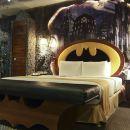高雄伊甸風情精品旅店(Eden Exoticism Planet Hotel)