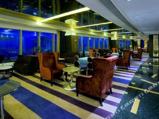 珠海來魅力假日酒店(Charming Holiday Hotel)其他