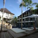 甲米蘭塔島沙洲度假酒店(Lanta Sand Resort and Spa Krabi)