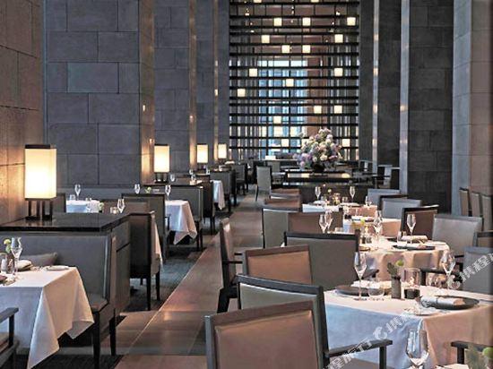 東京安縵(Aman Tokyo)餐廳
