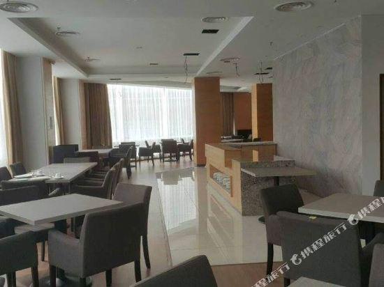 吉隆坡WP酒店(WP Hotel Kuala Lumpur)餐廳