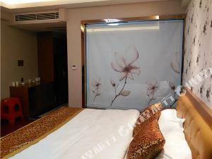 蓮花文華風尚賓館