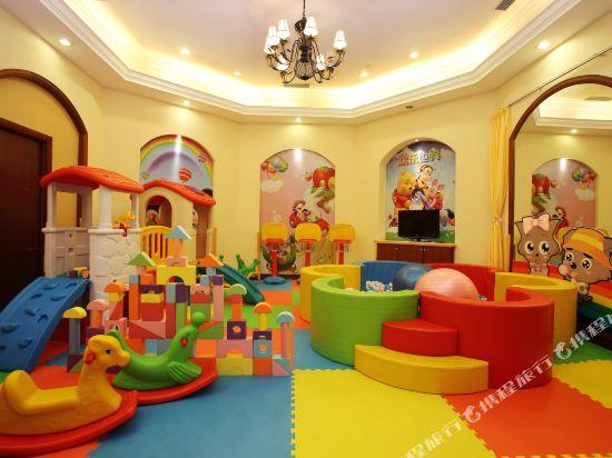 佛山高明碧桂園鳳凰酒店(Gaoming Country Garden Phoenix Hotel)兒童樂園/兒童俱樂部