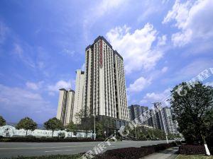 凱盛美季酒店(宜昌寶塔店)
