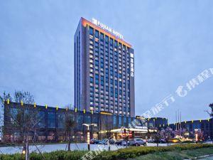 射陽富建酒店