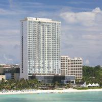 美國關島都喜天麗度假酒店酒店預訂