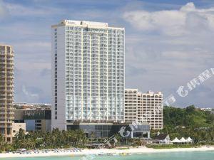 關島都喜天麗度假酒店(Dusit Thani Guam Resort)