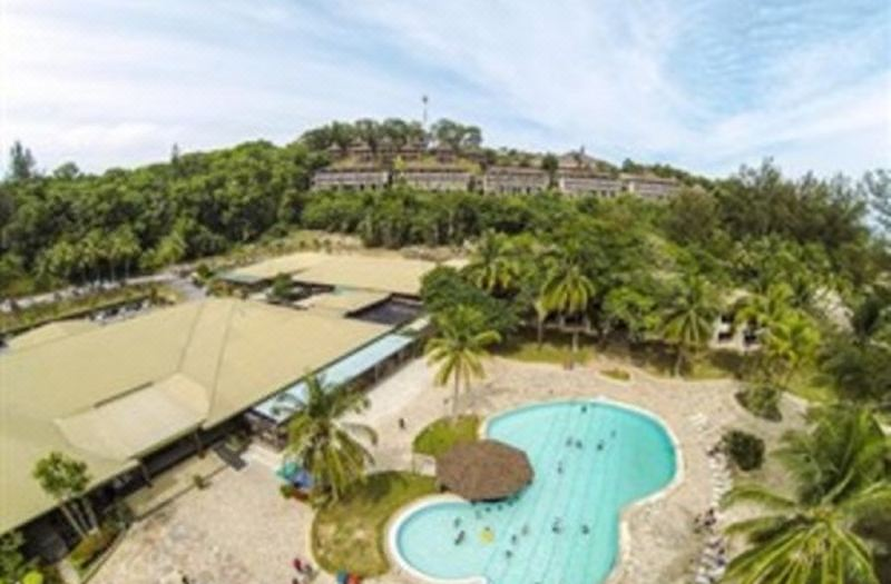 Damai Beach Resort Kuching Hotel rates and room booking sgtripcom