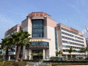 深圳機場大酒店