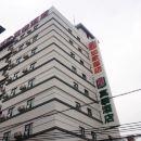 如家快捷酒店(廣州鷺江地鐵站中山大學東門店)