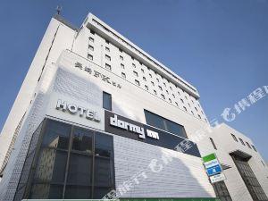 長崎多米酒店(Hotel Dormy Inn Nagasaki)
