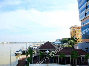 瓜拉丁加奴費達居住酒店(Felda Residence Kuala Terengganu)