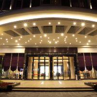 廣州昊銀凱萊酒店酒店預訂